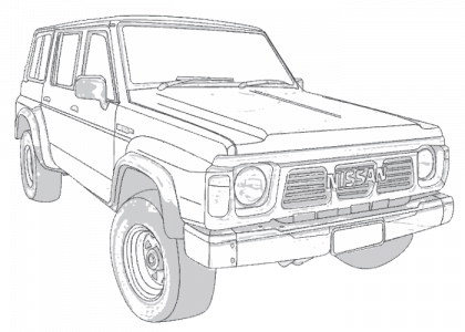 wiring diagram nissan patrol gq with Saab Speaker Wiring on Gu Patrol Tail Light Wiring Diagram as well Saab Speaker Wiring furthermore Gq Patrol Ignition Wiring Diagram additionally Nissan Patrol Stereo Wiring Harness furthermore Alternator Nissan Patrol.