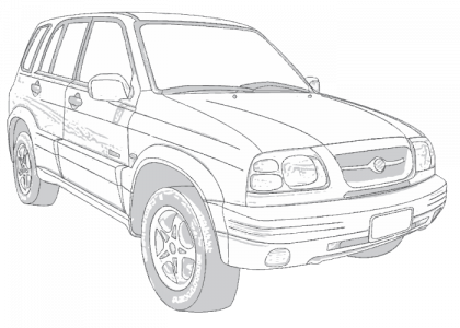 Dodge Ram 1500 Front Ke Parts Diagram