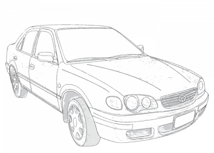 Car Wiring Diagram Stereo likewise 300zx Radio Wiring Diagram together with How Remove Replace Your Alternator 4111 moreover Isuzu in addition 95 Nissan Quest Engine Diagram. on nissan micra wiring harness