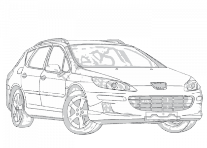 Wiring Diagram For Air Conditioning Unit in addition Peugeot 3008 Engine Diagram as well Peugeot 407 Wiring Diagrams further T19973518 Indicator brake light stopped working in also  on wiring diagram peugeot 206 hdi
