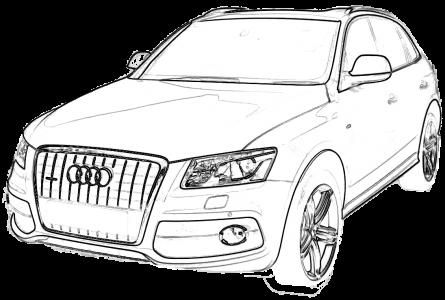 Image Result For Audi Q Wiki