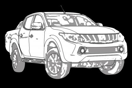 Mitsubishi Triton Stereo Wiring Diagram Mitsubishi Car