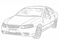 Ford falcon fg 2008 2014 as well Nissan Almera Tino Wiring Diagram moreover 142234468523 also Sis besides . on iso wiring harness adaptor